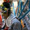 2013里昂春节期间做什么?