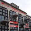里昂:胡子岛、施工工地和当代艺术