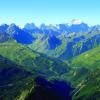 法国山区发现之旅:萨瓦地区的Valloire(瓦卢瓦尔)