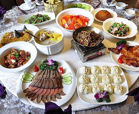 年夜饭-菜