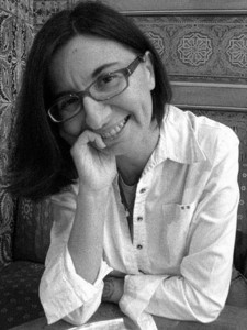 Luisa Prudentino conf femmes chinoises