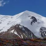 Montagne l'Amnye Machen